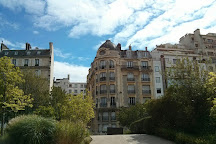 Quai Branly Museum, Paris, France