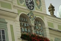 Rathaus Gmunden, Gmunden, Austria
