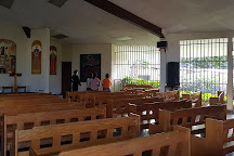 Monsignor Romero Center, San Salvador, El Salvador