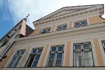 Tallinn Museum of Orders of Knighthood, Tallinn, Estonia