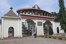 Srimanta Sankaradeva Kalakshetra, Guwahati, India