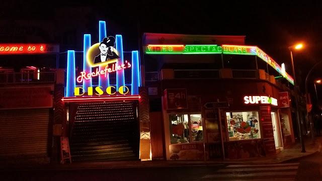 Rockefellers Disco Pub