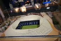 Chelsea FC Stadium Tour & Museum, London, United Kingdom