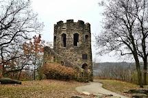 Clark Tower, Winterset, United States