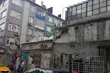 Besiktas HamamI, Istanbul, Turkey