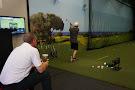 Joey D Golf Sports Training Center