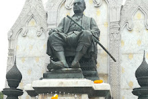 King Rama III Memorial, Bangkok, Thailand