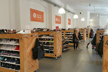 Zalando Outlet Store Berlin, Berlin, Germany