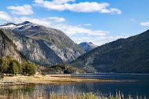 Valldal Tourist Information, Valldal, Norway