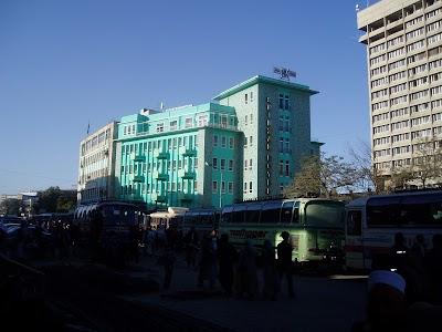Spinzar Hotel