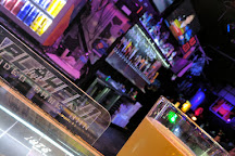 Player 1 Video Game Bar, Orlando, United States