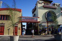 Santa Cruz Beach Boardwalk, Santa Cruz, United States