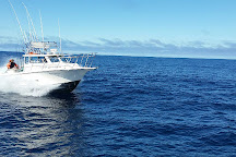 All Rivers & Saltwater Charters, Seattle, United States
