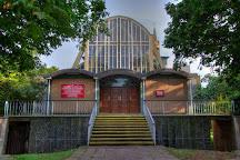 Stevenage Museum, Stevenage, United Kingdom