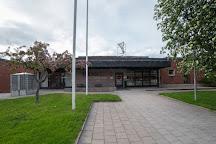 Technichus, Harnosand, Sweden