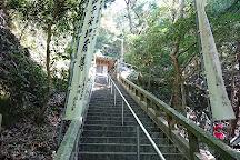 Tsumekiri Fudoson, Shima, Japan