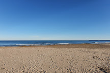 Patacona beach, Alboraya, Spain