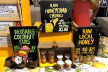Kailua Town Farmers Market, Kailua, United States