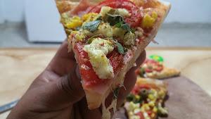 La Verdad de la Pizza 0