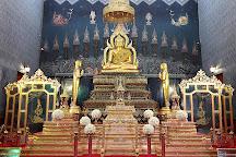 Wat Tha Luang, Phichit, Thailand