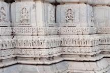 Kumbhariya Jain Temples, Ambaji, India