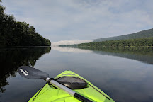 Mauch Chunk Lake, Pennsylvania, United States