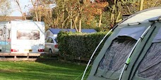 Oxford Camping and Caravanning Club Site oxford