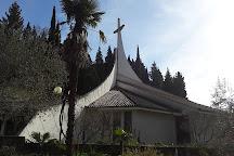 Parish Church of the Virgin Mary of the Rosary, Portorož, Slovenia
