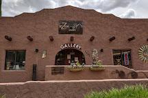 DeZion Gallery, Springdale, United States