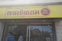 Jay Siyaram Pendawala, Rajkot, India