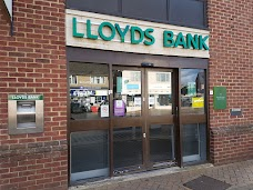 Lloyds Bank oxford
