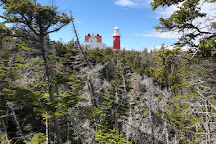 Long Point Lighthouse, Twillingate, Canada