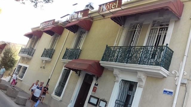 Hôtel Restaurant Martinez