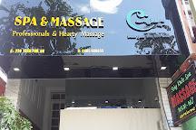 Song Khoe Spa & Massage, Da Nang, Vietnam