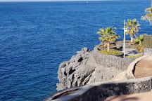 Playa de Ajabo, Callao Salvaje, Spain