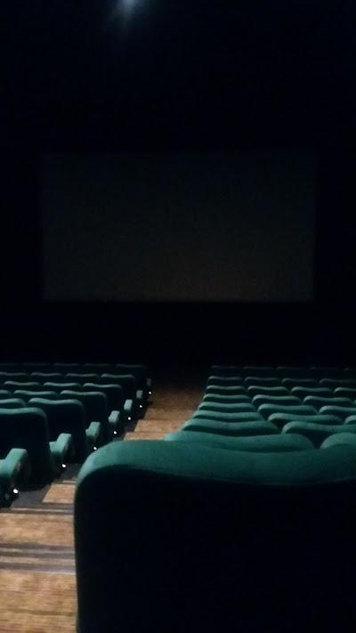 Cinema XXI Suzuya Plaza