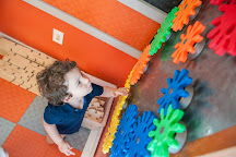 Children's Museum of Southeastern Connecticut, Niantic, United States