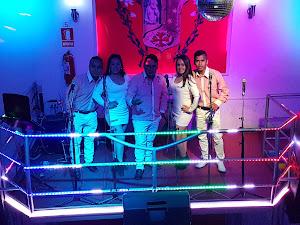 Mamayola Lounge Bar 4