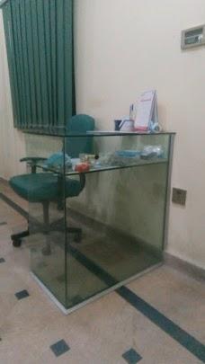 Dental Consultants Center Sialkot