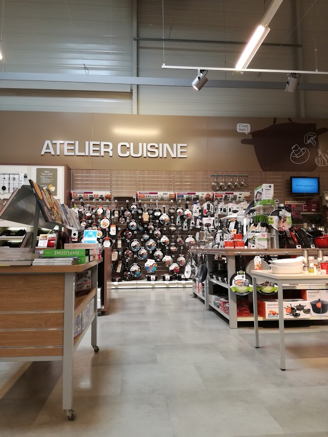 Boulanger La Roche Sur Yon