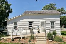 Laura Ingles Wilder Historic Homes, De Smet, United States