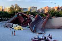 Gulliver Park, Valencia, Spain