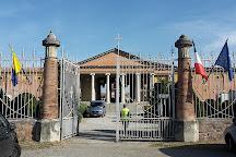 Cimitero Di San Cataldo, Modena, Italy