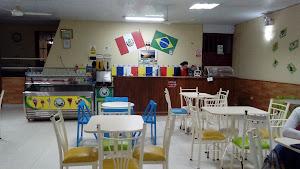 Delicia Tropical Cafe-Snak 1
