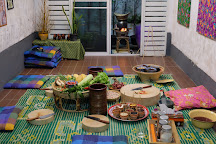 Siamese Cookery House, Bangkok, Thailand