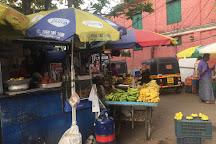 Connemara Market, Thiruvananthapuram (Trivandrum), India