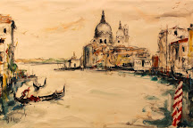 San Marco 801, Venice, Italy