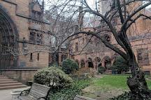 Church of the Holy Trinity, New York City, United States