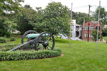 Stonewall Jackson's Headquarters, Winchester, United States