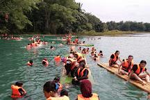 Desa Water Park, Kuala Lumpur, Malaysia